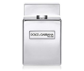 Dolce & Gabbana The One for Men Platinum