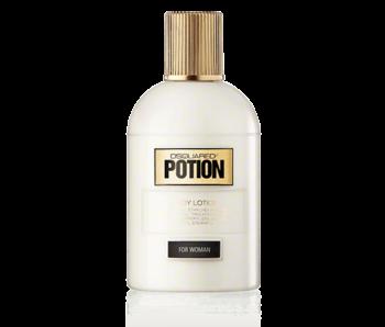 Dsquared2 Potion pour Femme body lotion