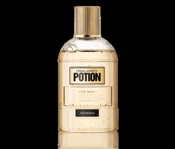 Dsquared2 Potion Pour Femme Shower gel