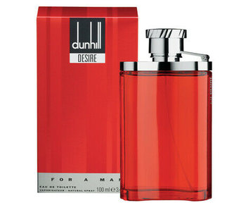 Dunhill Desire for and Men