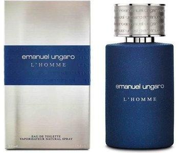 Emanuel Ungaro L´Homme