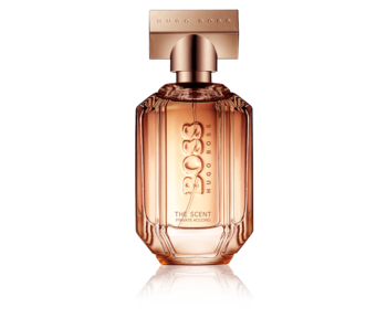 Hugo Boss Boss The Scent Private Accord For Her