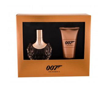 James Bond James Bond 007 For Women II Set EDP 30 ml + body lotion 50 ml