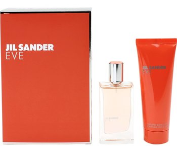 Jil Sander Eve Gift Set EDT 30 ml and Eve Body Lotion 75 ml