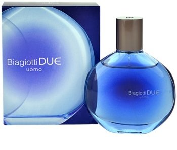 Laura Biagiotti Due Uomo After Shave