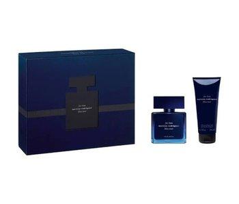 Narciso Rodriguez Narciso Rodriguez For Him Bleu Noir SET EDP 50 ml + Shower Gel 200 ml