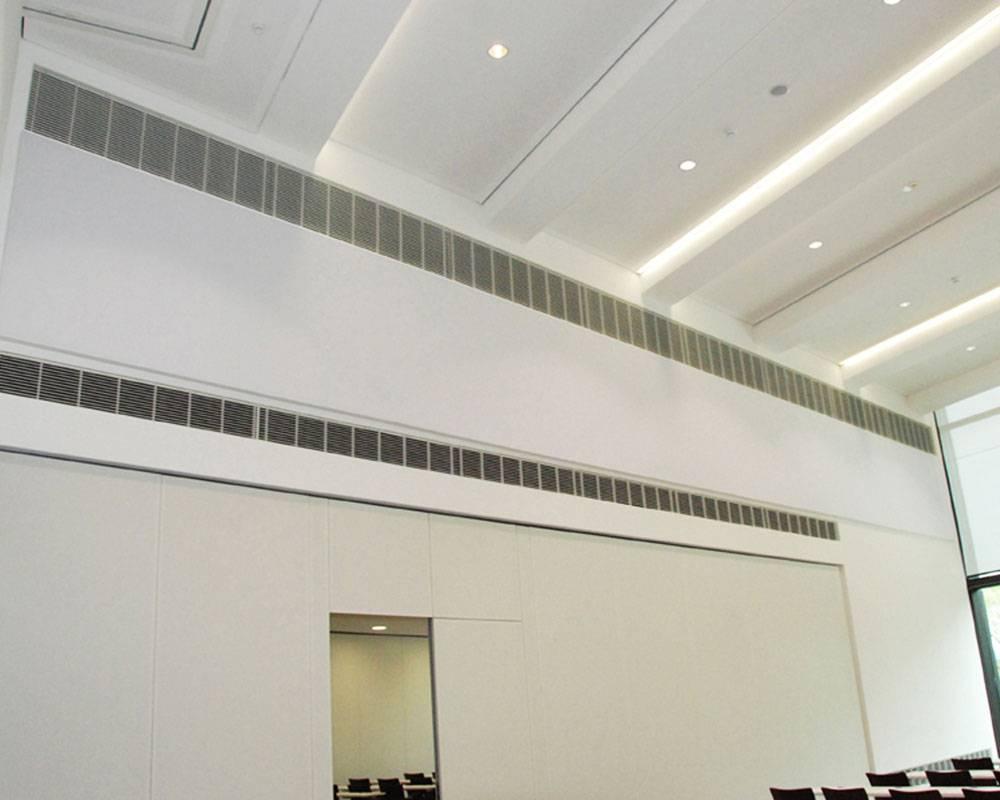 Wandverkleidungen: Akustik nach Maß