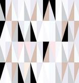 "Wandabsorber Boho-Design ""Arrow"" - individualisierbar"