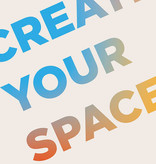 """Create Your Space"" - Innovative Raumgestaltung"