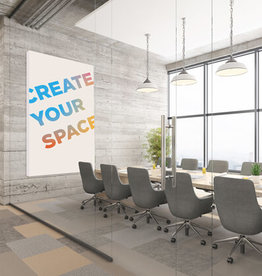 """Create Your Space"" - Innovative Räume"