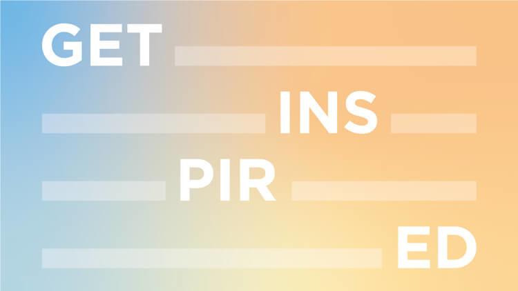 """""""Get Inspired"""" - Bürobilder Ideen"""