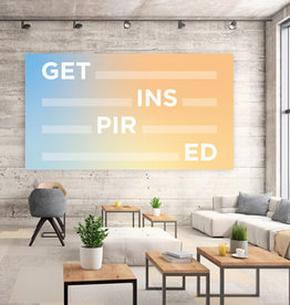 """""""Get Inspired"""" - Bürobilder für Ideen"""