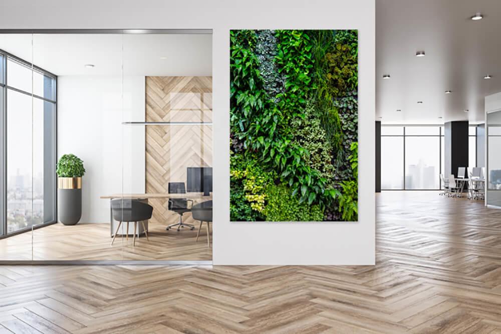Acoustic Panels: Treppenhaus Bilder mit Schallschluck-Effekt