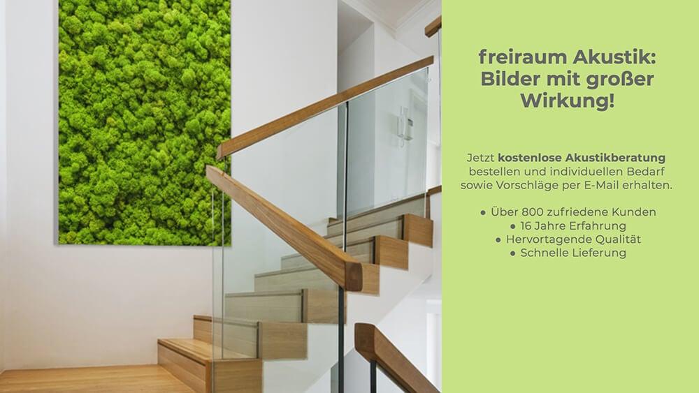 Acoustic Panels: Treppenhaus Bilder online kaufen für Treppenhaus und Flure