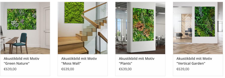 Treppenhaus Akustik - staircase Design
