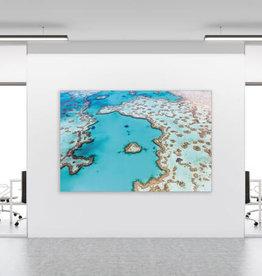 """Akustikbild mit Motiv """"Whitsunday Islands"""""""