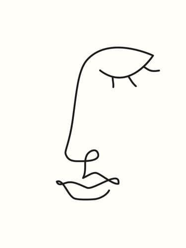 """Akustikbild mit Design """"Dream"""" - individualisierbar"""