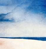 """Akustikbild mit Motiv """"Der blaue Wind"""""""