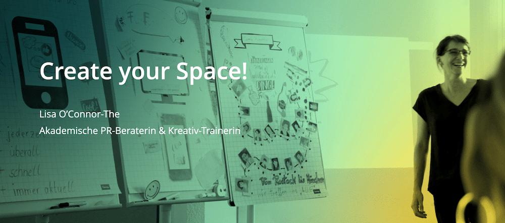 Workshops Raumgestaltung