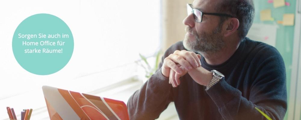 Home Office einrichten - 5 Tipps