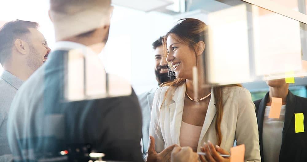 Ein starkes Wir-Gefühl für eine gute Unternehmenskultur
