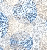 "Akustikbild ""Sphere"" - Farben anpassbar"