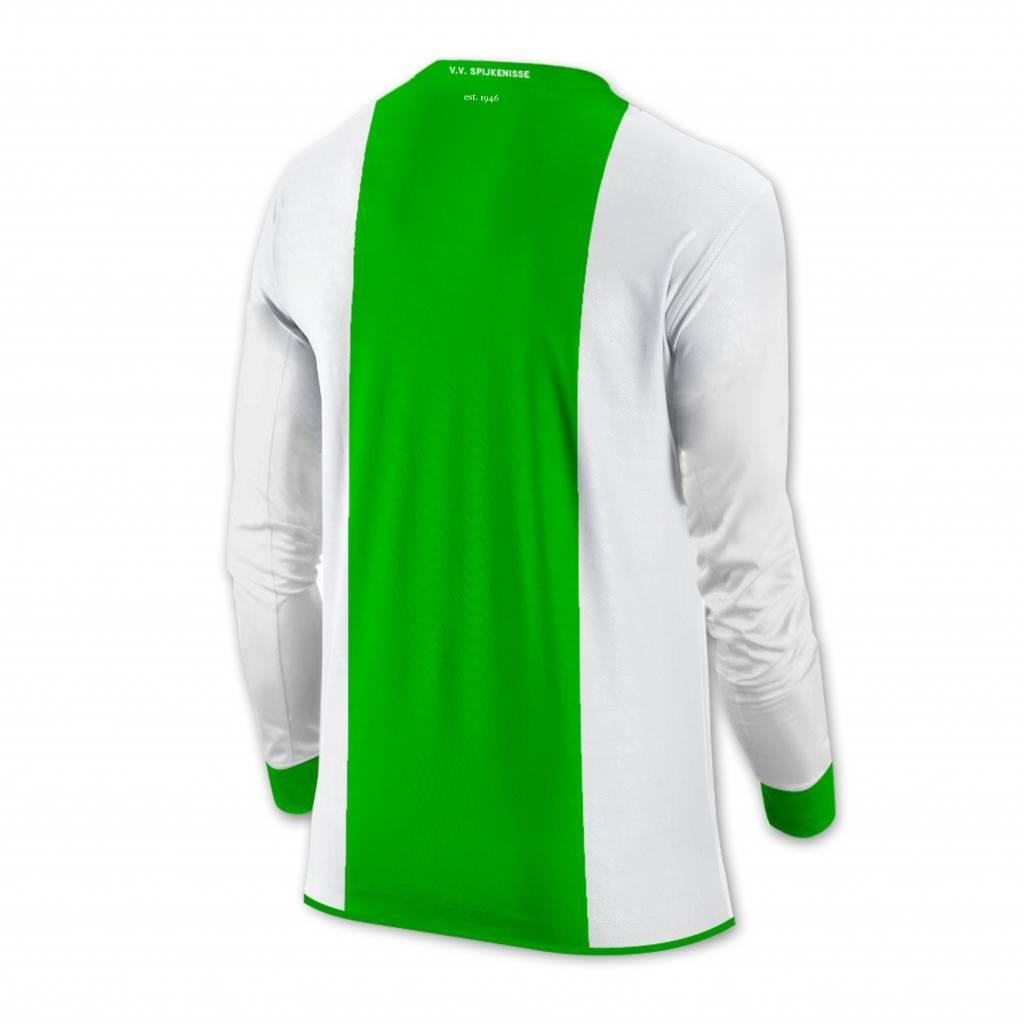 v.v. Spijkenisse shirt home (lange mouw)