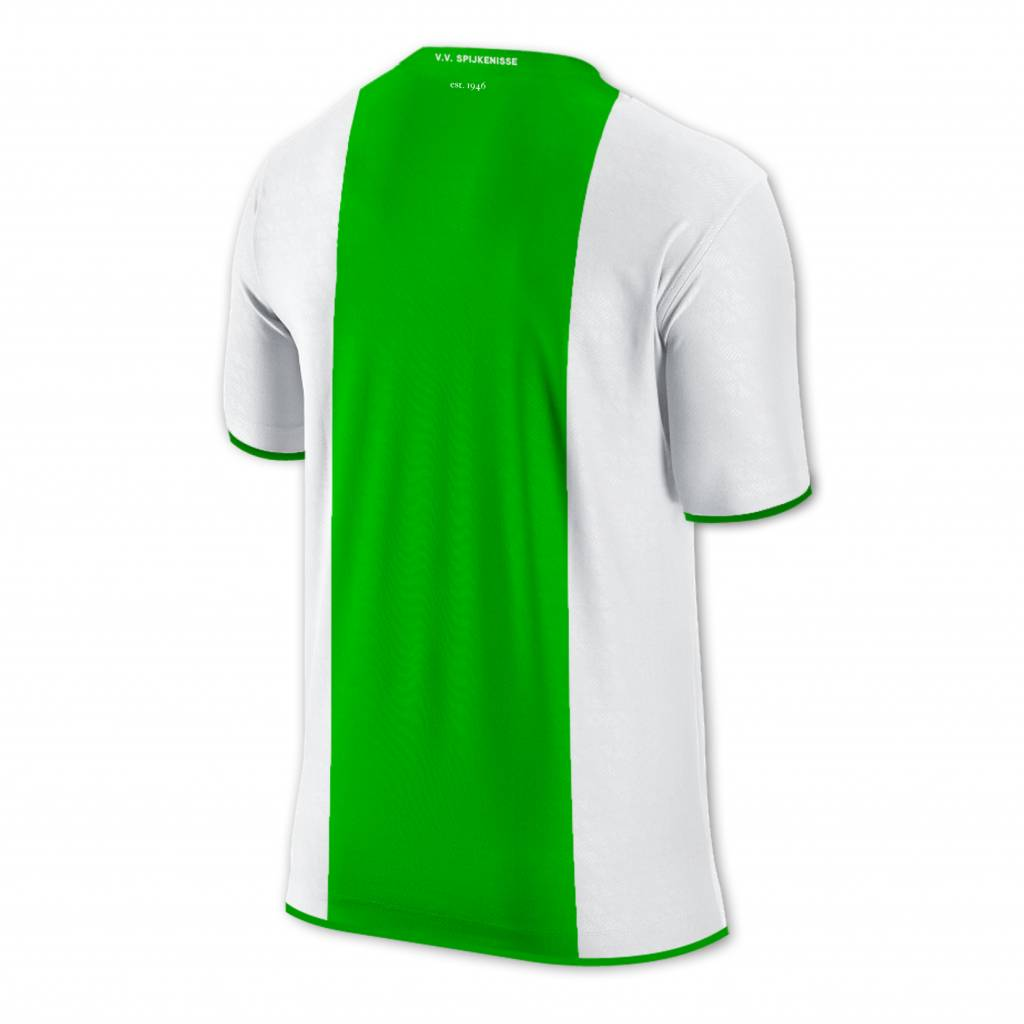 Klupp MAAT v.v. Spijkenisse shirt home (korte mouw)