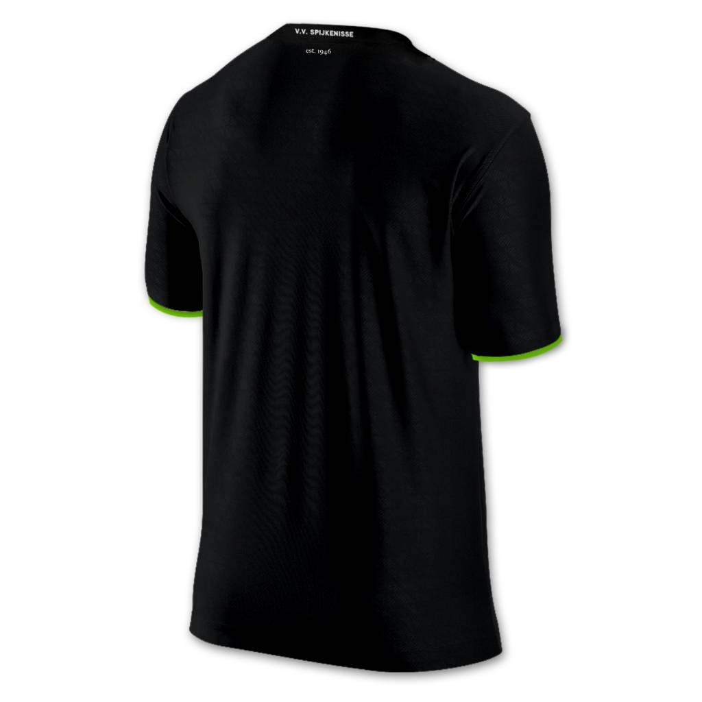 Klupp MAAT v.v. Spijkenisse shirt away (korte mouw)