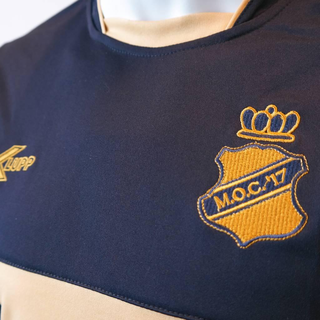 Klupp MAAT M.O.C.'17 Shirt Uit