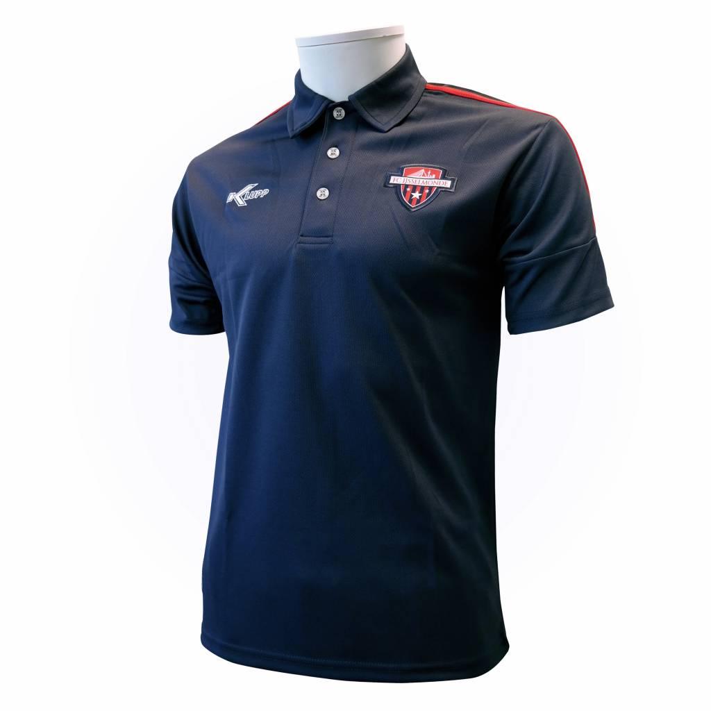 Klupp MAAT FC IJsselmonde Polo