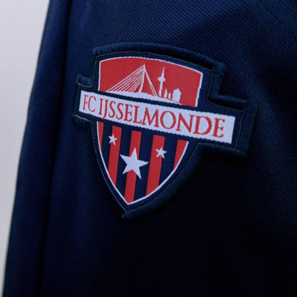Klupp MAAT FC IJsselmonde Relaxsuit Broek