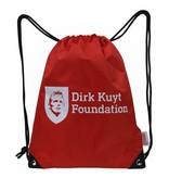 Dirk Kuyt Foundation Rugtasje