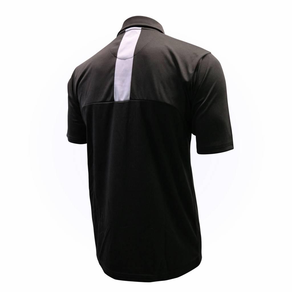 Klupp CAT Scheidsrechter Shirt Zwart/Grijs