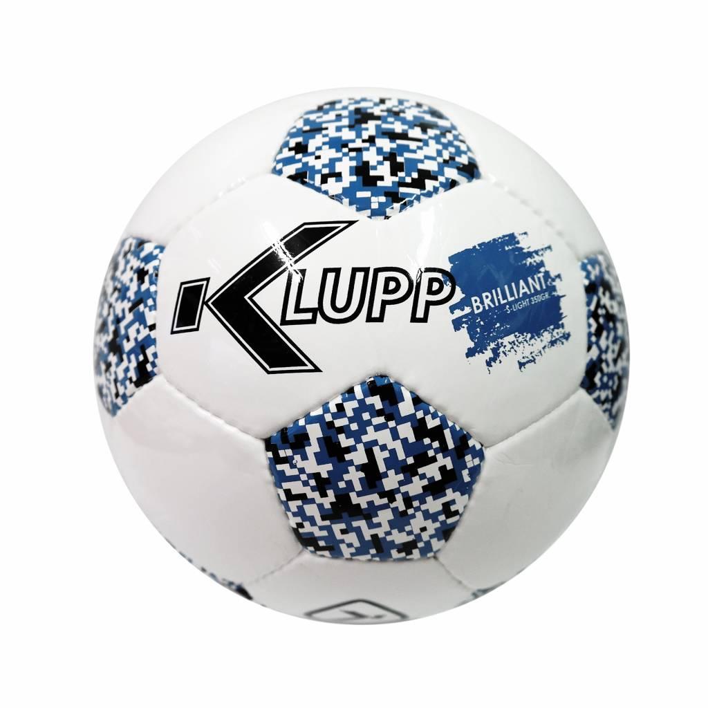Klupp CAT Ball Brilliant 350 gram (size 5)