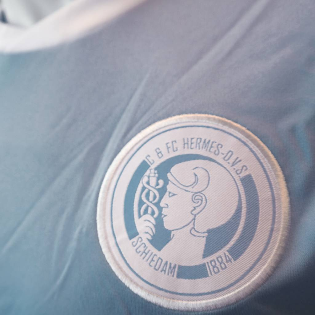 Hermes DVS Shirt