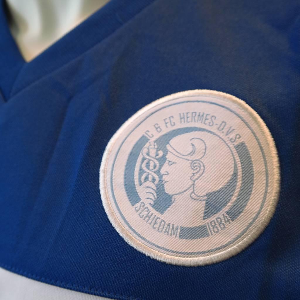Hermes DVS Training trui Klupp Sportswear B.V.