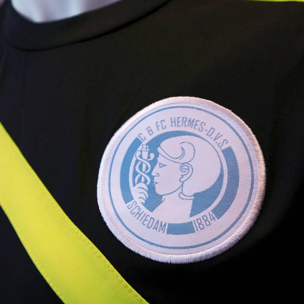 Klupp MAAT Hermes DVS Keeper Shirt