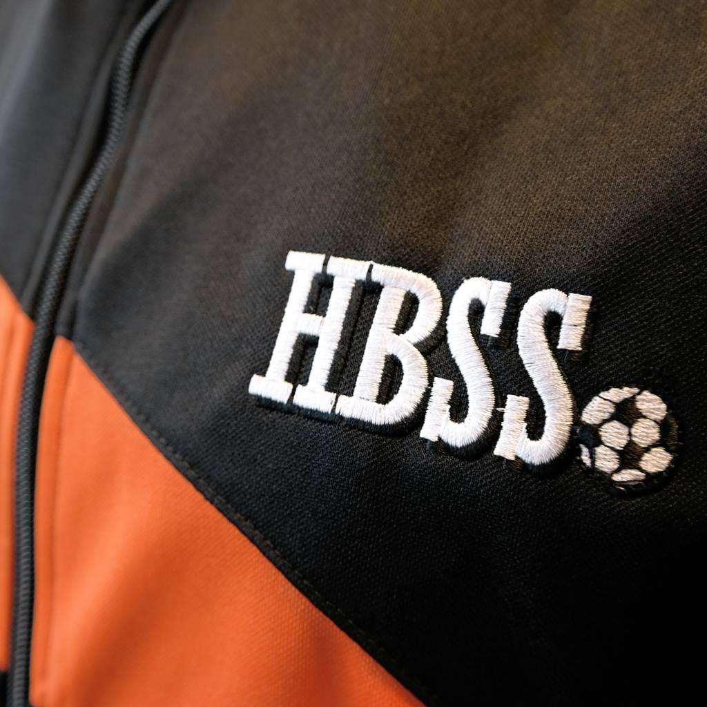 HBSS Tracksuit Jack Staf