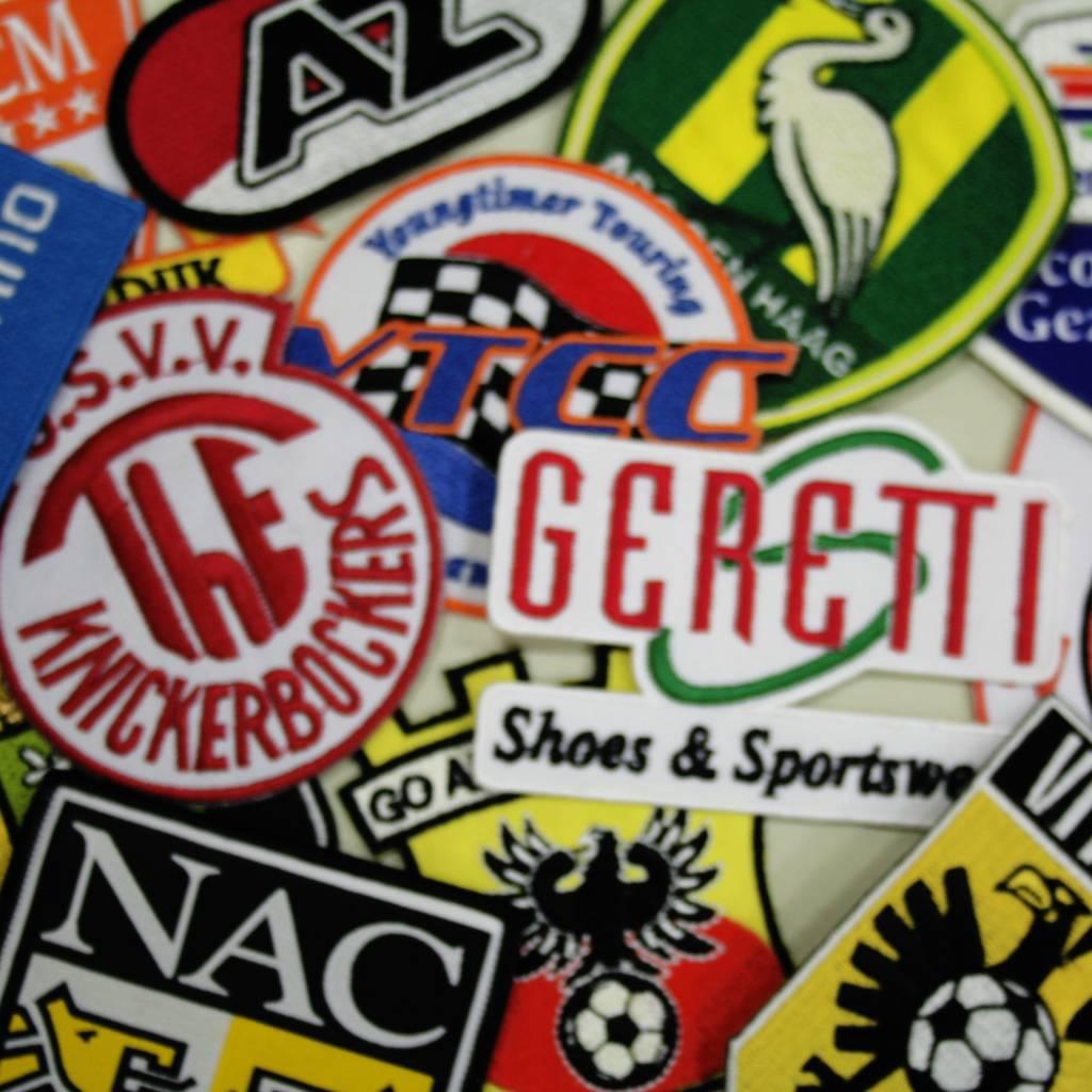 Verenigings logo