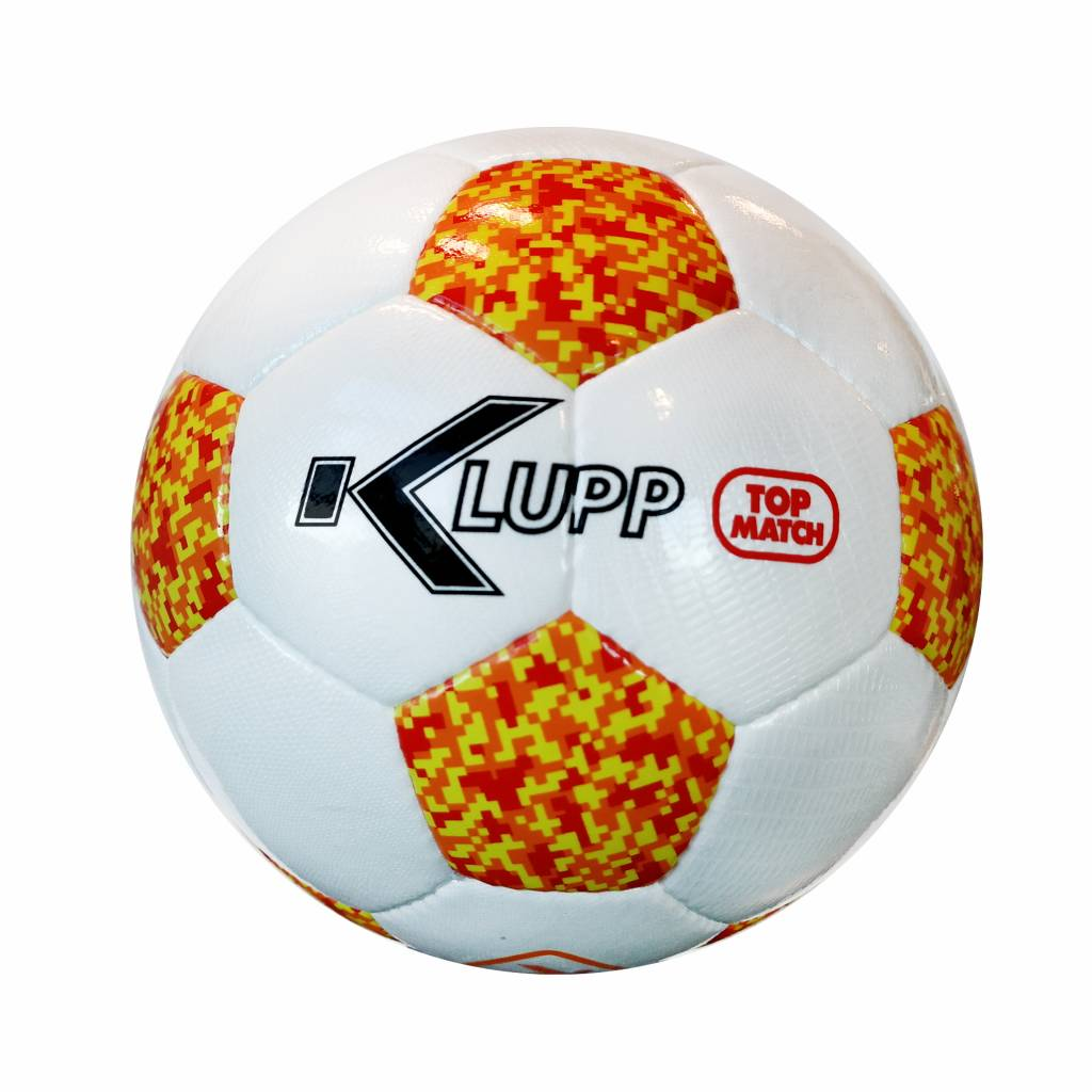 Klupp CAT Klupp Top Match - Voetbal