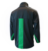 Velo Jack, Zwart/Groen