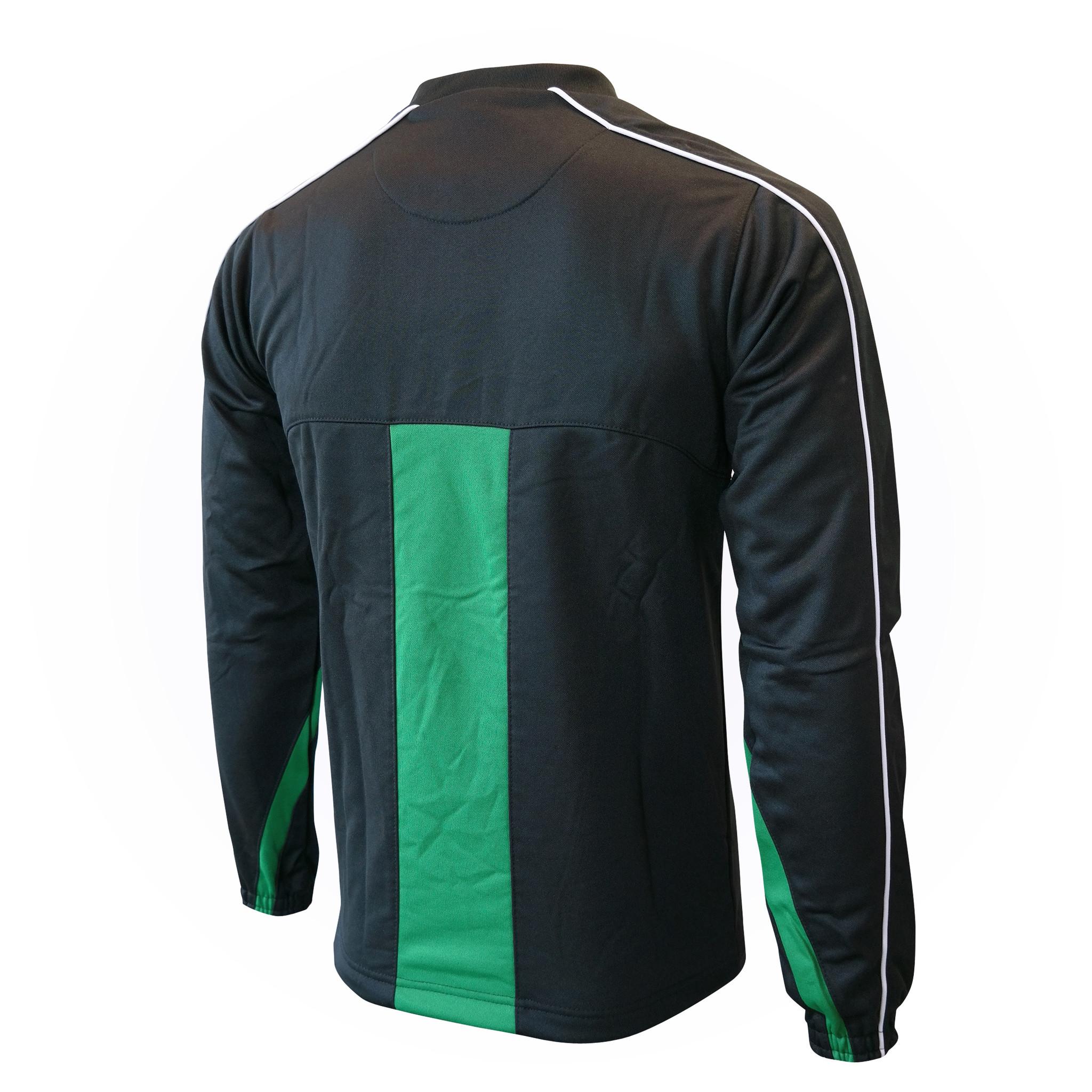 Velo Trui, Zwart/Groen