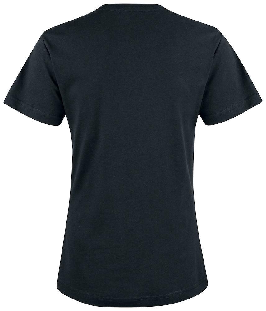 Rotterdam Skyline Dames T-Shirt