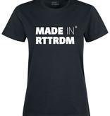 Made In Rttrdm Dames T-Shirt