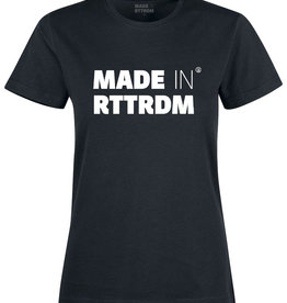 Made In Rttrdm Made In Rttrdm Dames T-Shirt