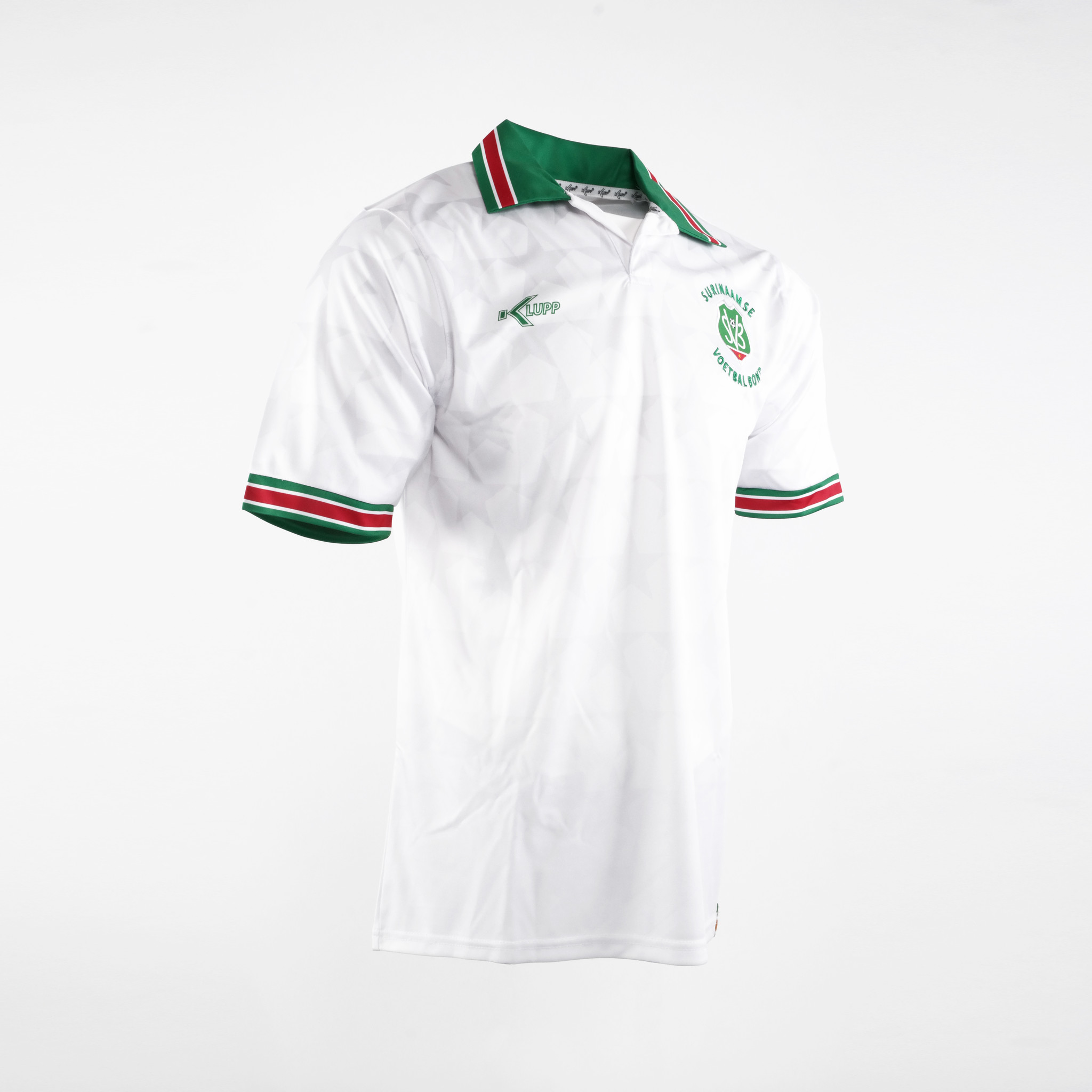 Klupp MAAT Suriname Home Jersey