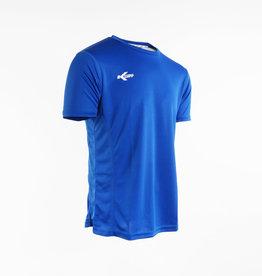 Klupp CAT Klupp Original Shirt - Royal Blauw