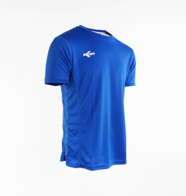 Klupp Original Shirt - Royal Blauw