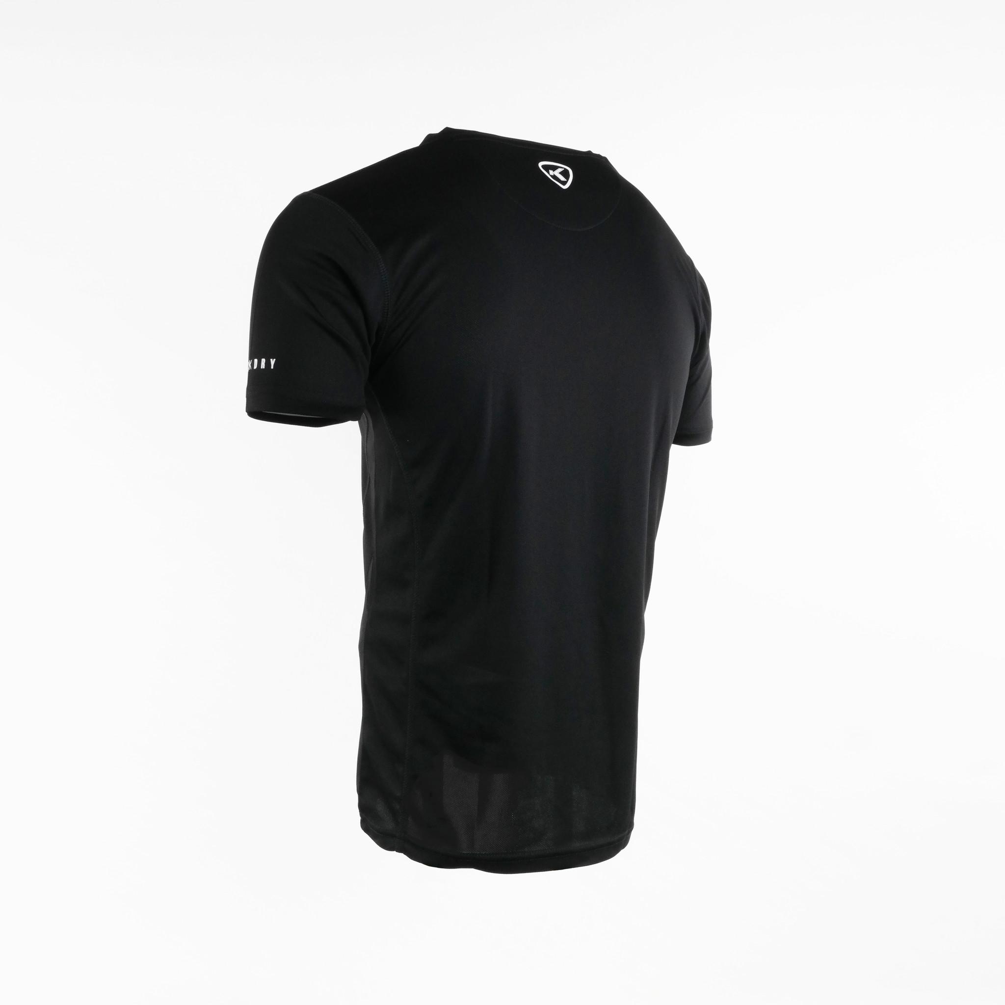Klupp Original Shirt - Zwart